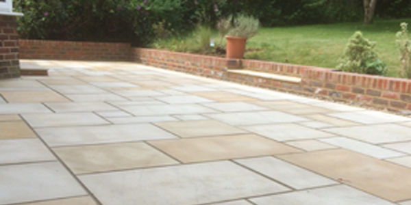 Patio Design Orpington